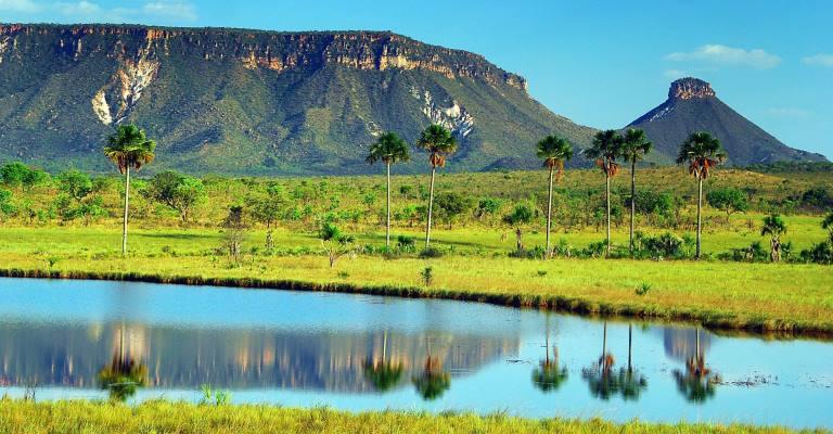 Brasil vira referência mundial em ecoturismo
