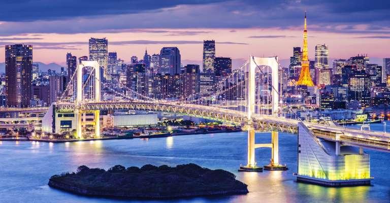 Seis motivos para fazer um intercâmbio para o Japão