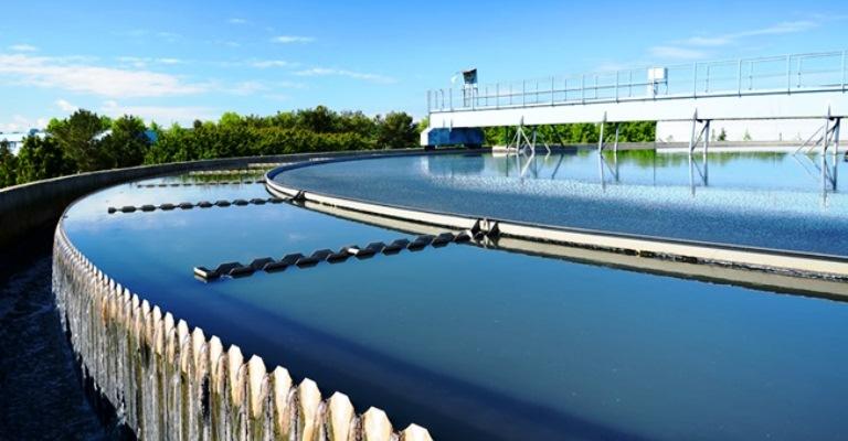 Eficiência energética no tratamento de água e esgoto