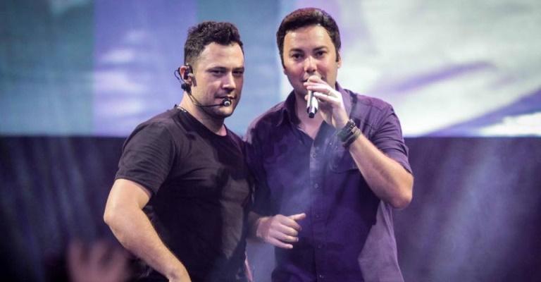 Dupla João Bosco & Vinícius lança single