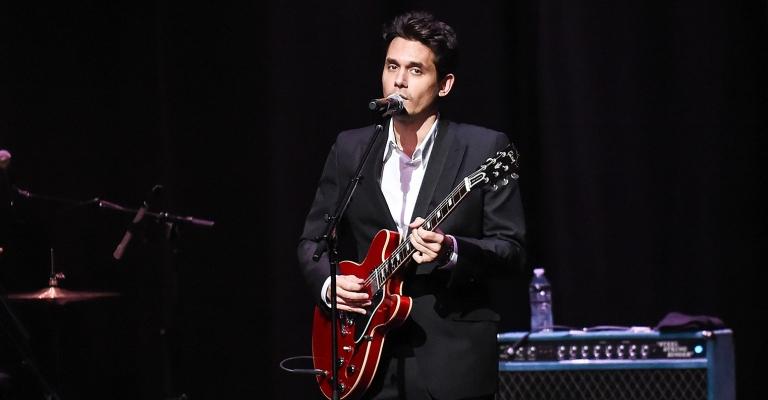 John Mayer faz show em Belo Horizonte dia 20 de outubro