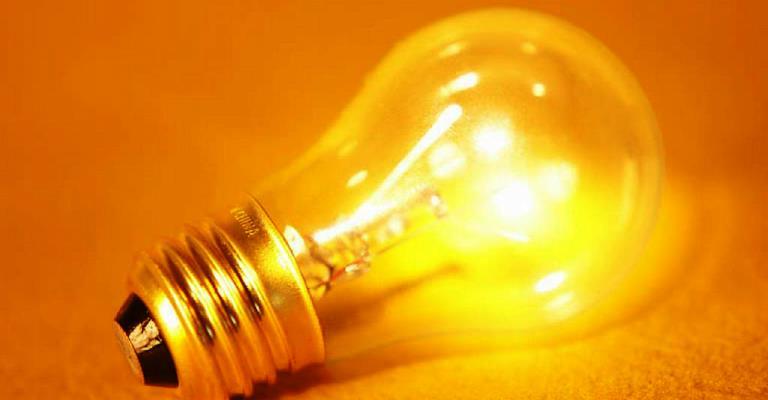 Lâmpadas incandescentes serão proibidas no Brasil a partir de 1º de julho