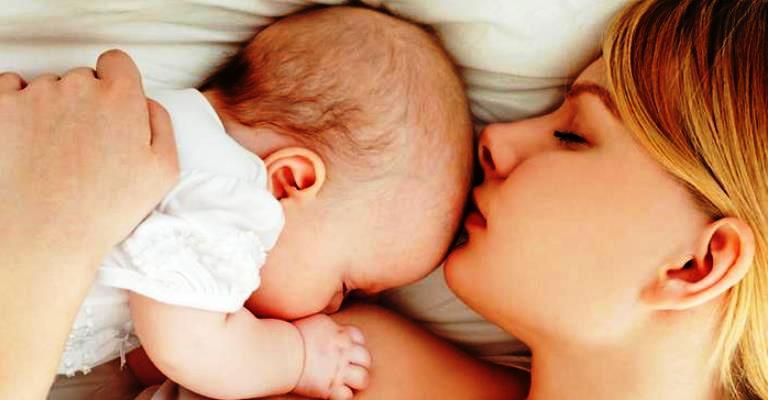 Dez fatos sobre o aleitamento materno