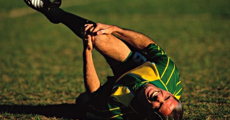 Conheça as lesões mais comuns em 10 esportes diferentes