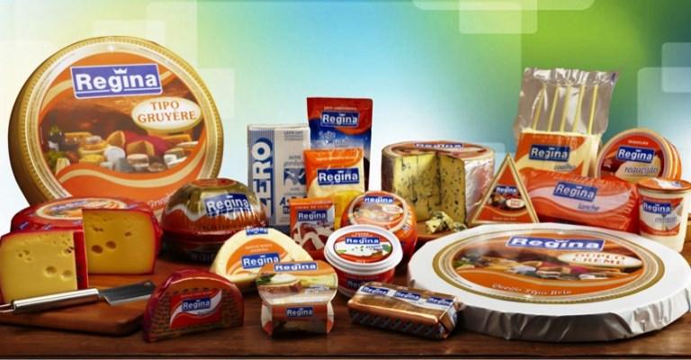 Laticínios Regina se destaca com queijos especiais