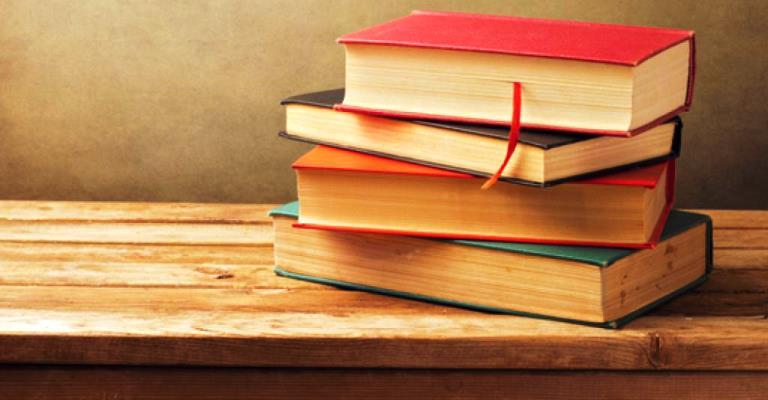 O valor dos livros