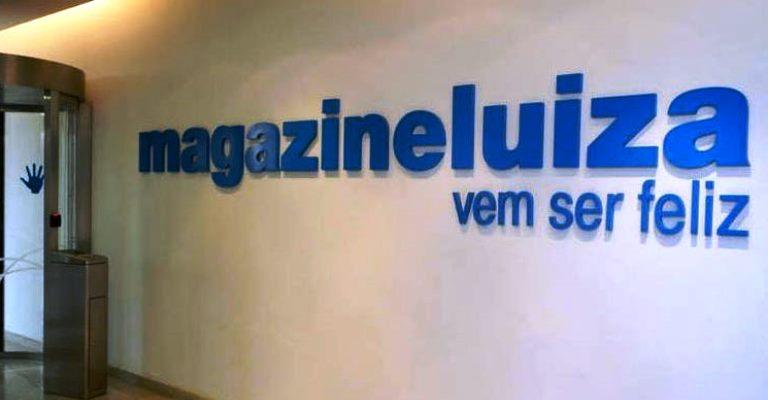 Magazine Luiza anuncia aquisição da startup