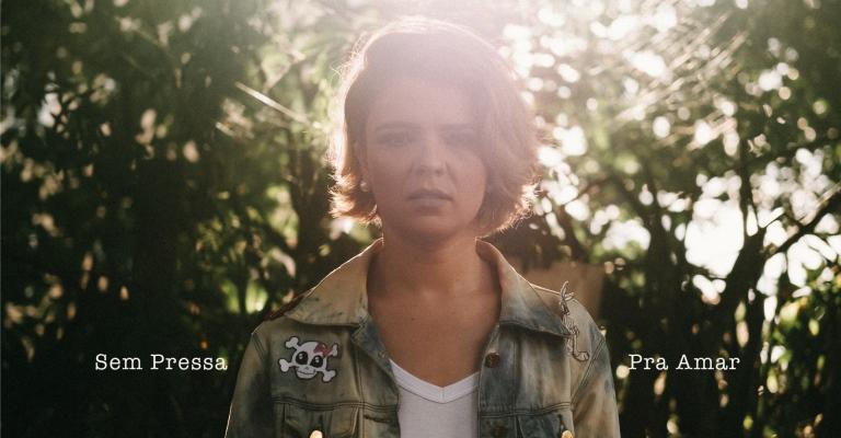 Marina Araújo lança novo EP em Belo Horizonte