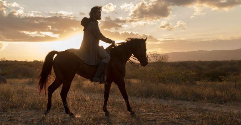 Netflix libera imagens do filme