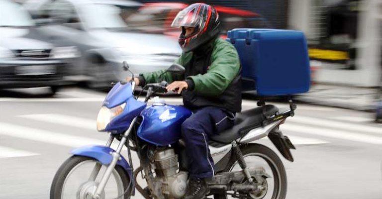 Projeto muda classificação de CNH para motociclistas