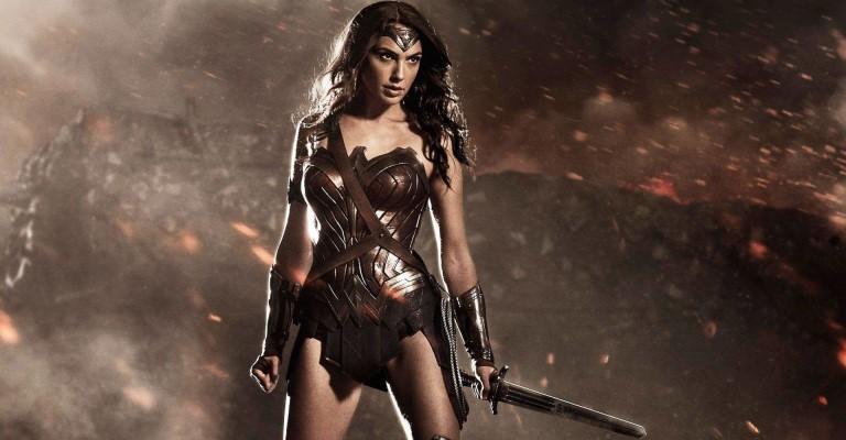 Warner Bros anuncia sequência de Mulher Maravilha