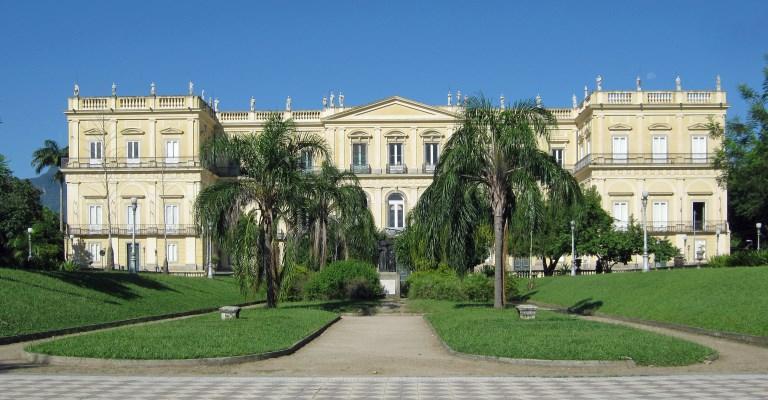 Setor educativo do Museu Nacional comemora 90 anos