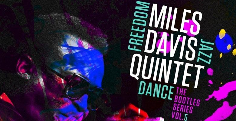 Gravações inéditas de Miles Davis serão lançadas em caixa