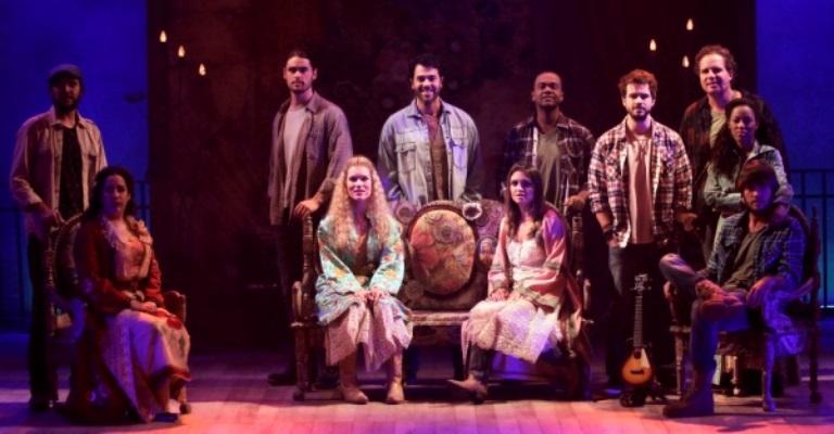Musical Milton Nascimento se despede com shows gratuitos