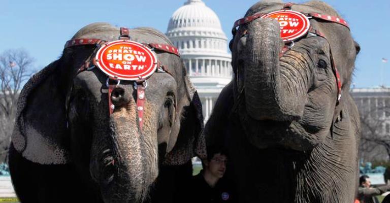 Após 150 anos, circo americano fecha as portas