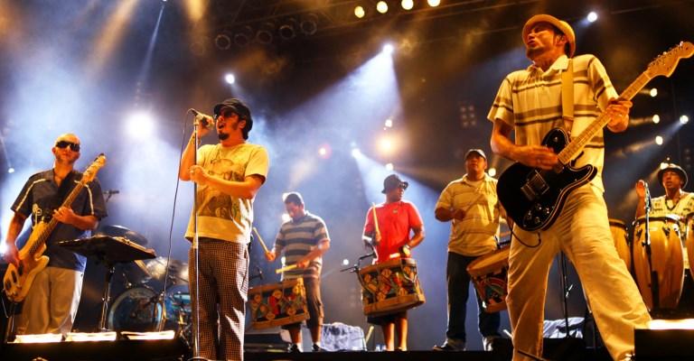 Festival Vibra 2017 reúne música, arte e esporte em BH