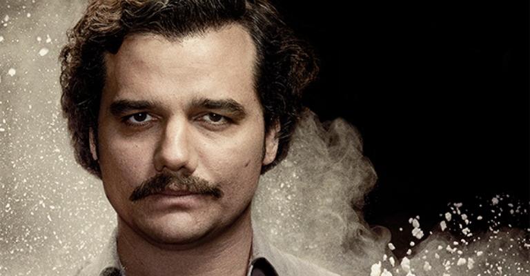 Segunda temporada de Narcos estreia em setembro