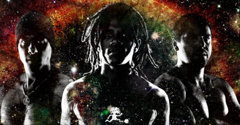 Natiruts lança DVD Natiruts Reggae Brasil em SP