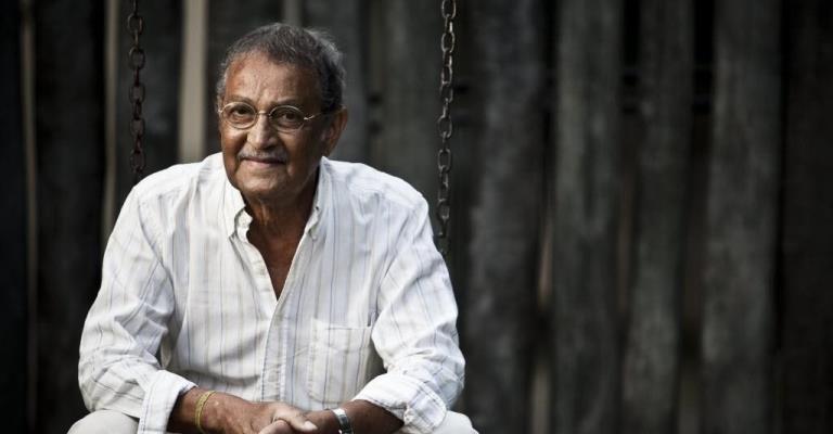 Ator Nelson Xavier morre aos 75 anos em Minas