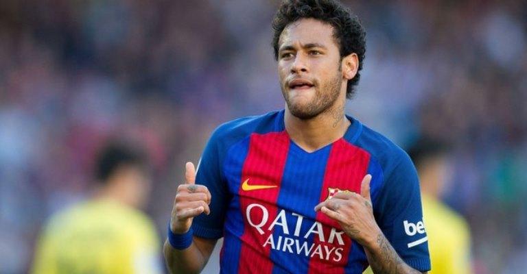 Barcelona cobra indenização de Neymar de R$31,5 milhões