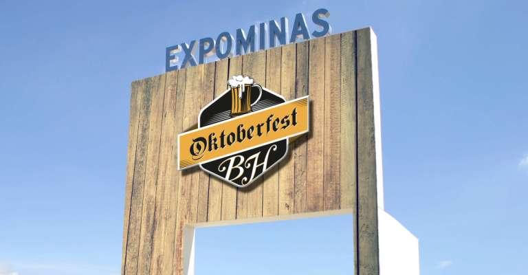 Expominas recebe 1ª edição da BH Oktoberfest