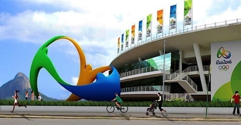 Para 63% dos brasileiros, Olimpíada vai trazer prejuízos