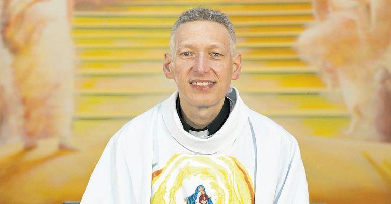 Padre Marcelo Rossi adere ao Instagram