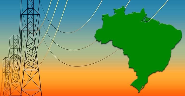 Capacidade de energia do Brasil chegou a 152 mil MW
