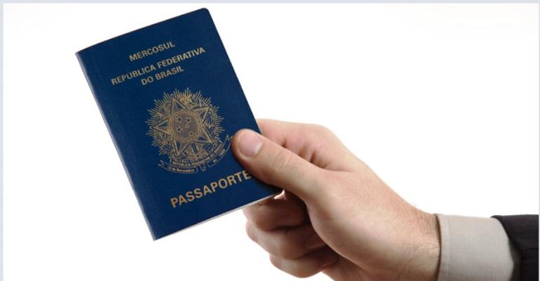 Serviço de emissão de passaporte é retomado
