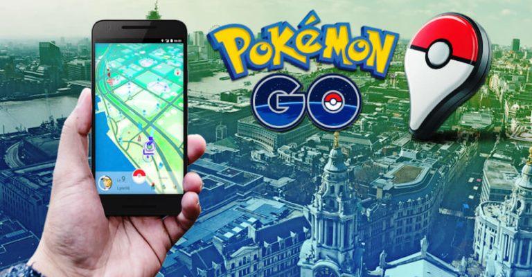 Tecnologia do Pokémon Go surgiu na década de 1970