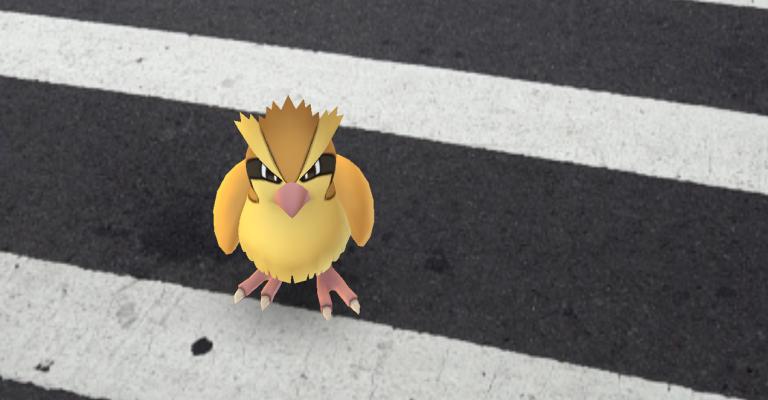 Pokémon GO pode influenciar nos estudos?