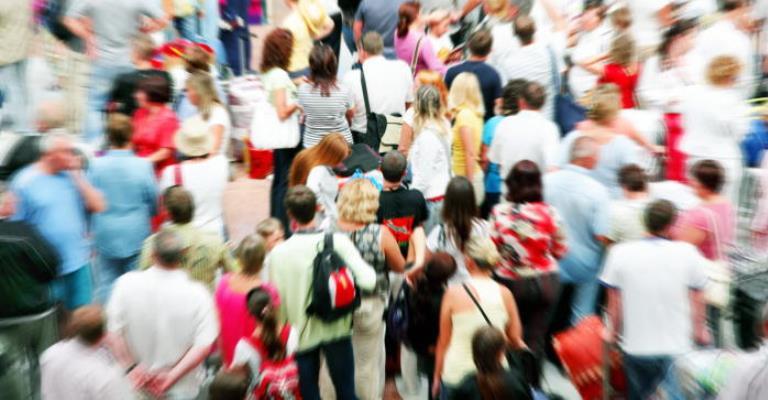 Campanha alerta para o controle da população mundial