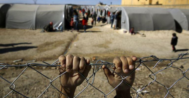 ONU diz que há 65,3 milhões de refugiados em todo o mundo