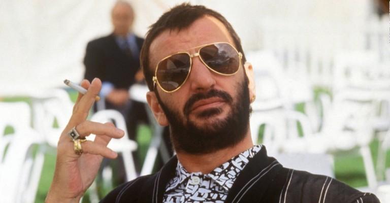 Primeira biografia completa de Ringo Starr é lançada