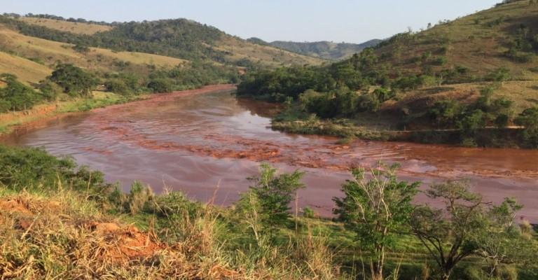 O impacto da tragédia do Rio Doce para a saúde