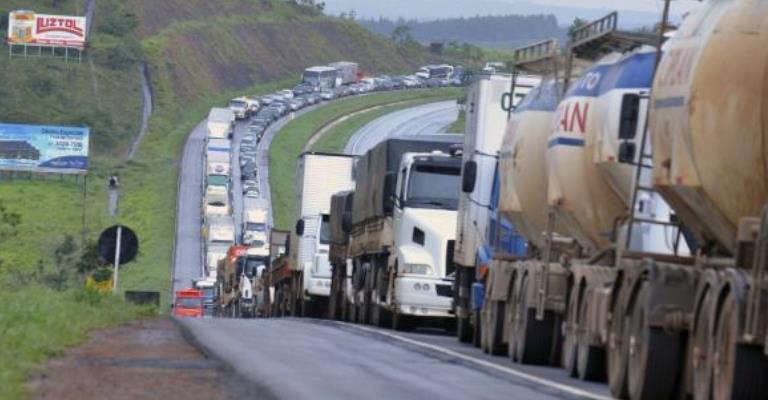 Pesquisa indica que 67% das rodovias têm boas condições