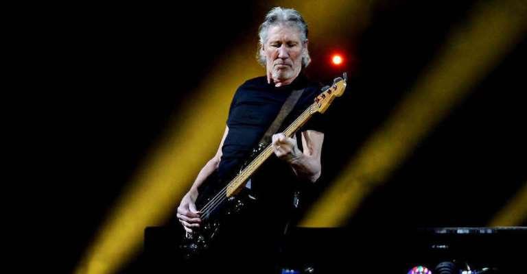 Roger Waters divulga mais uma música inédita