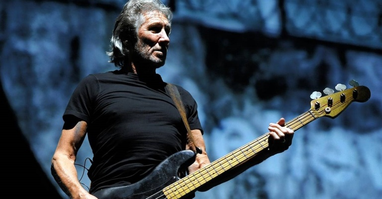 Roger Waters pode fazer show no Brasil no final de 2018