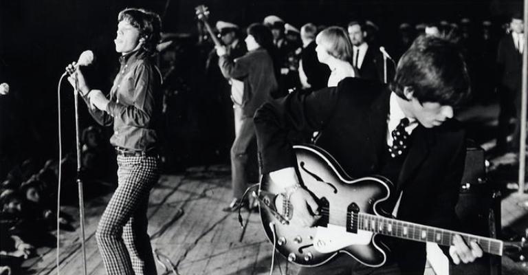 Rolling Stones preparam álbum com raridades