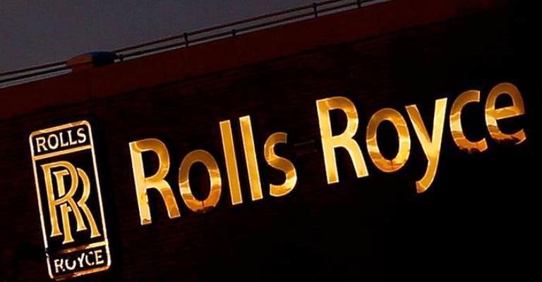 Justiça brasileira fecha acordo com Rolls-Royce