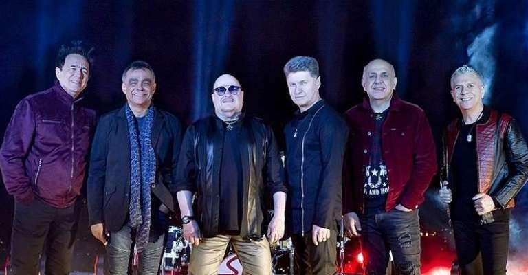 Roupa Nova lança clipe do 2° single de novo projeto