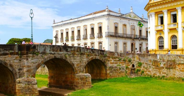 Cidades de Minas são boas opções para férias de julho