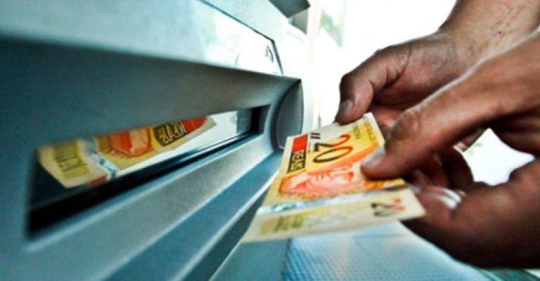 Receita Federal paga quinto lote de restituições do IR