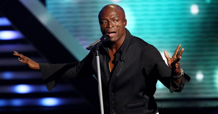 Seal é a confirmado para Palco Sunset do Rock in Rio