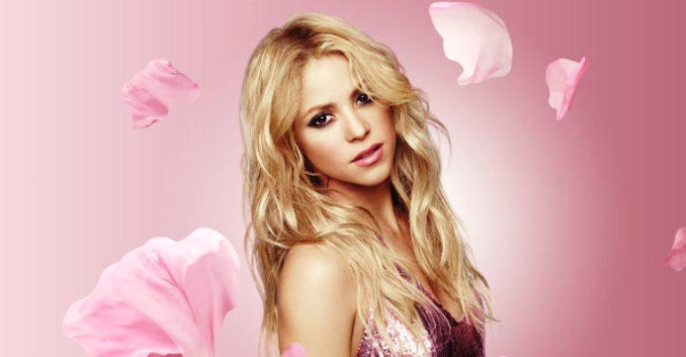 Shakira lança novo álbum e prepara turnê internacional