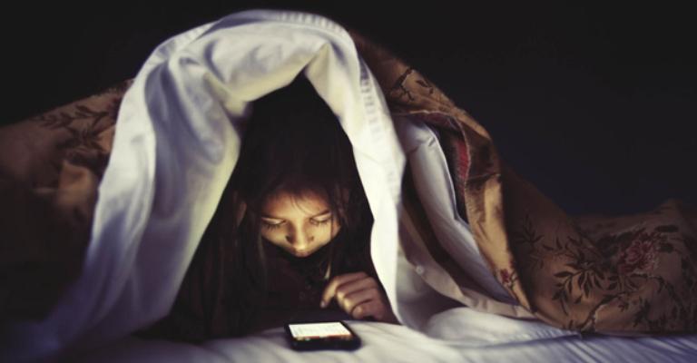 Smartphones deixam as pessoas mais burras