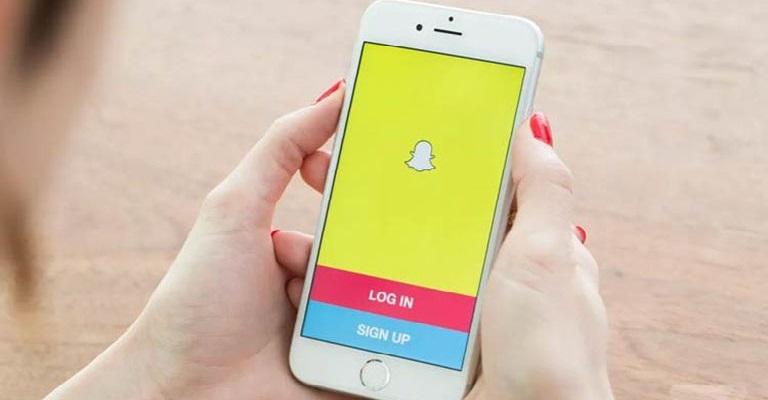 Jovens usam mais Instagram e Snapchat do que Facebook