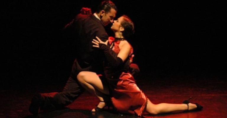 Belo Horizonte recebe Congresso de Tango