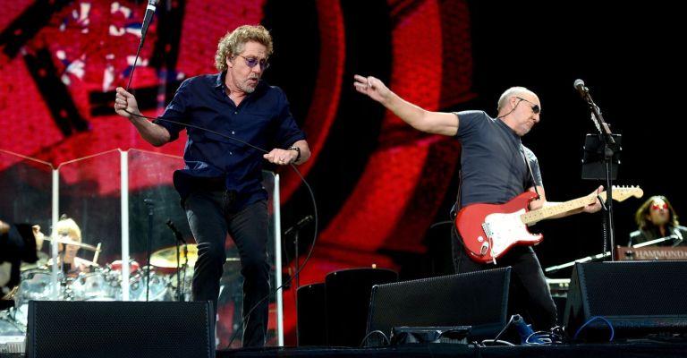The Who irá fazer quatro shows no Brasil em 2017