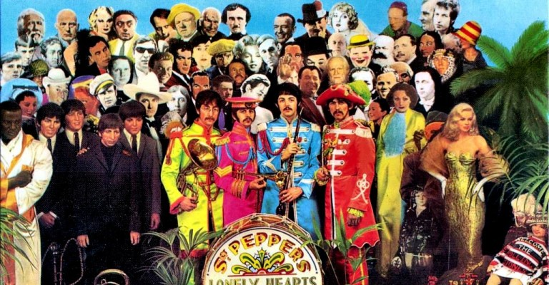 Disco Sgt. Pepper's do Beatles terá versões deluxe